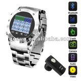 Quad bands GSM Watch Phone