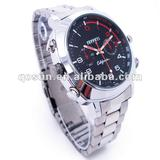 Waterproof! 1080P HD Camera Watches
