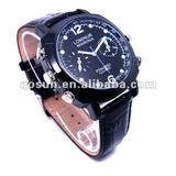 Waterproof! Full 720P Watch HD