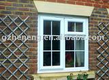 pvc window with arch; pvc window