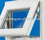 PVC Top-hung Window frame