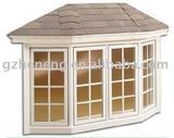 PVC garden Window