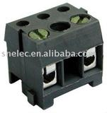 Pluggable terminal block  355-022-11 3.5mm/7mm 6A 250V