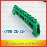 Terminal block XP0812B-12P