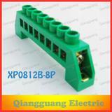 Terminal block XP0812B-8P