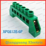 Terminal block XP0812B-6P