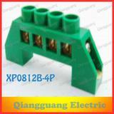 Terminal block XP0812B-4P