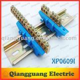 Flexible Copper Connectors  XP0609I/pcb brass terminals