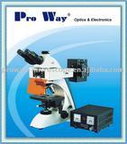 Fluorescence Microscope PW-BK5000FT