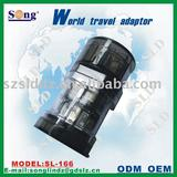 World Travel Adapter-SL165