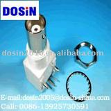 bnc pcb mount connector 90 degree white
