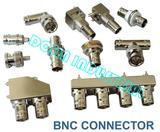 rf coaxial series bnc connector