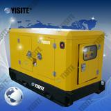 Perkin silent generator 30kva wihi CE and ISO