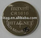 MAXELL CR1616 Button Cell Battery