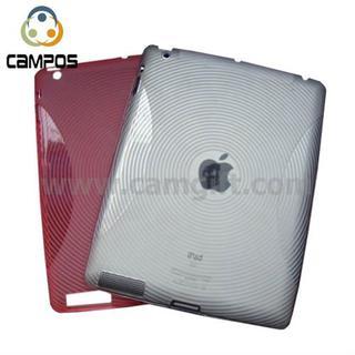 Hot sale! for iPad 2 TPU Cases/sleeve