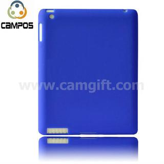 High quality! Silicone case for iPad 2