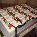 48v  72v  96v LiFePo4 battery pack for E-car and EV