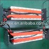 Electric Vehicle battery pack, LiFePo4 battery pack for Bus