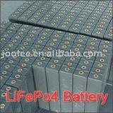 100 Ah to 500 Ah EV battery pack, LiFePo4 battery pack for EV