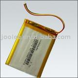 3.7V Li-ion battery pack, 3.7V Lithium ion polymer battery pack