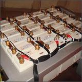 48V, 72V, 144V LiFePo4 Battery Pack for EV, Bus, Electric Auto