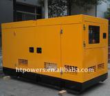 Super Silent Cummins 80KVA Rental Generator