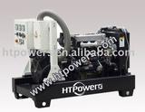 Isuzu Diesel generator sets