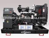 Cummins 150KW Diesel generator sets