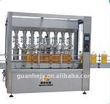 automatic 5L edible oil filling machine