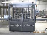 Automatic acid liquid(anti-corrosion) filling machine
