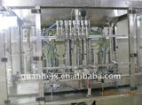 automatic 8-nozzle detergent filling machine
