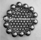 Raw Materials Wear Resistant tungsten Carbide ball