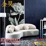 [KINGHAO] Supply Mosaic Wholesale art picture mosaic tile puzzle background wall K00315