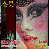 [KINGHAO] Supply Mosaic Wholesale art picture mosaic tile puzzle background wall K00277