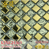 [KINGHAO] Supply Mosaic Glass Mosaic Tile Wholesale Wall tile K00174