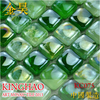 [KINGHAO] Wholesale FINE GLASS Mosaic Wall Tile on Mesh K00096