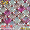 [KINGHAO] Supply Mosaic Wholesale Marble Mosaic K00191