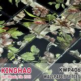 [KINGHAO] Wholesale decorative tiles kitchen supplies glass mosaic tile K00147