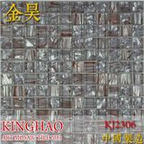 [KINGHAO] Supply Mosaic Wholesale Glass Mosaic Tile Factory Price K00200