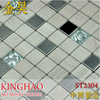 [KINGHAO] Supply Mosaic Wholesale Gold Mirror mosaic Mix Diamond K00235