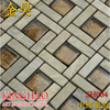 [KINGHAO] Supply Mosaic Wholesale Glod Stainless steel Mosaic K00229