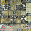 [KINGHAO] Supply Mosaic Wholesale White Round Marble Mosaic K00182