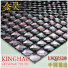 [KINGHAO] Glass mosaic tiles mirror kitchen wall tile backsplash discount bathroom shower design art decor floor cover K00049