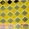 [KINGHAO] mosaic supplies glass for kitchen backsplash tiles K00012