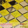 [KINGHAO] mosaic supplies glass for kitchen backsplash tiles K00013