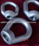 Forged eye nut G400