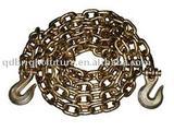 Grade 70 transport binder chains