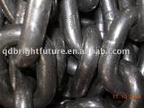 Black Grade 80 Lifting chains
