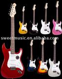 "39"" ST Electric Guitar Kit-stratocaster style"