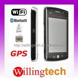 "New 3.5"" Touch screen GPS / Wi-Fi / TV / Java cell phone"